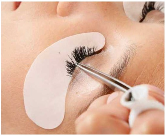Course training Eyelash Extensions (kit included)