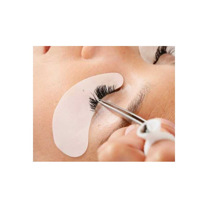 Course Training Eyelash Extensions Kit Included