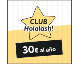 Holalash Club